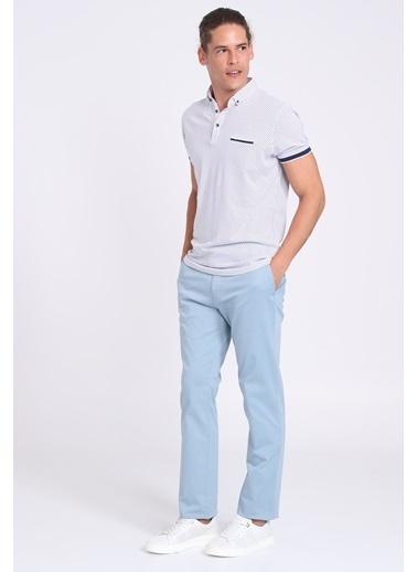 Lufian Pantolon Mavi